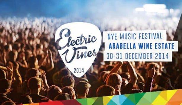 Electric Vines Music Festival 2