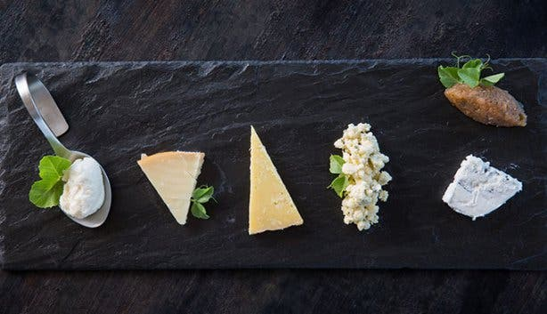 Benguela Cove Cheese