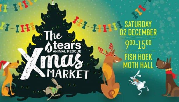 TEARS Xmas Market