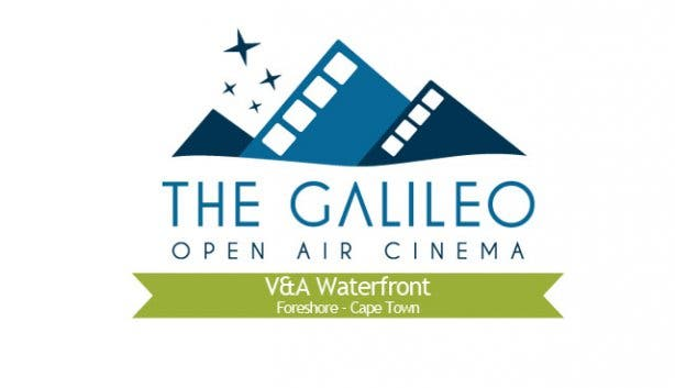 The Galileo Open Air Theatre V&A Waterfront