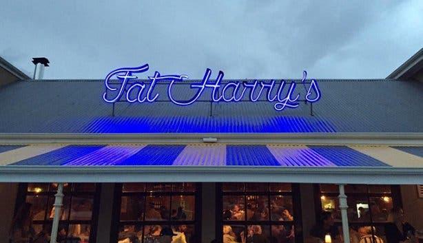 Fat Harry's - 5