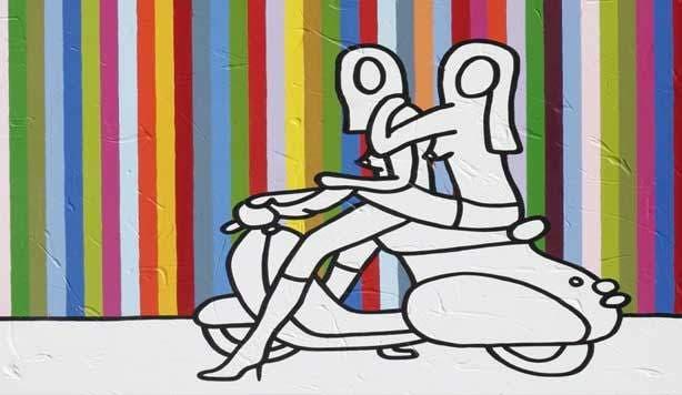 Worldart paint