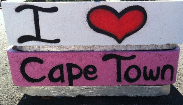 reasons we love cape town