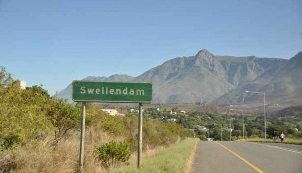 Swellendam Cape Town holiday | Travel Western Cape