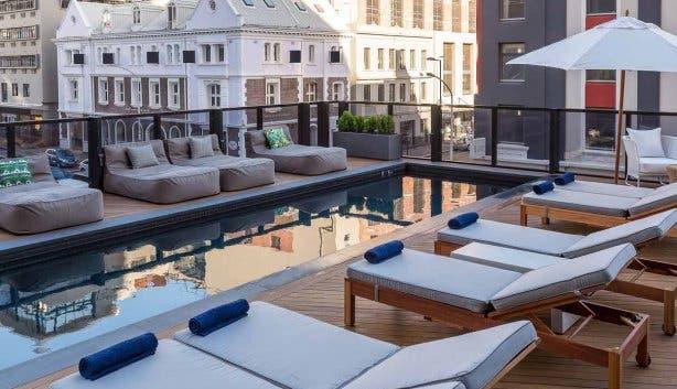 Radisson Blu Hotel and Residence - 8