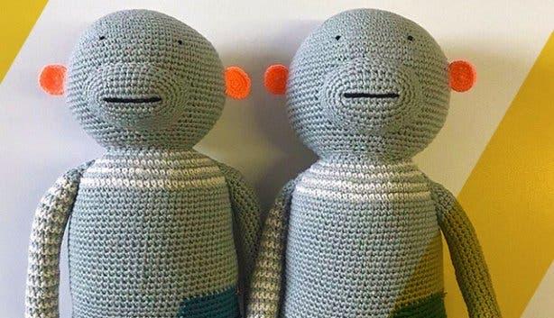 cape-town-souvenirs-gentle-monkey-projekt