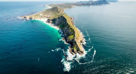 Cape Town Helicopters Cape Point NEW