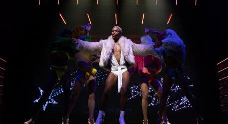 Smash-Hit Kinky Boots Now On At The Fugard Theatre