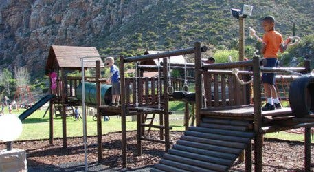 Montagu Springs Children's Playground