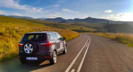 Get R100 Off Your Next Hired Car At This Cape Town Car Rental Company