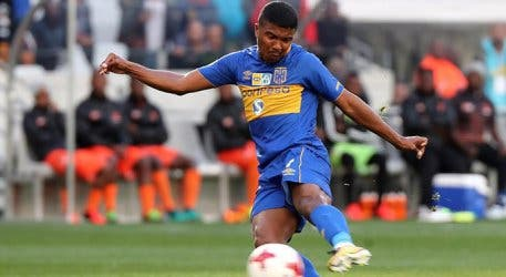 Soccer: Cape Town City Want To Get Back To Winning Ways on Home Soil