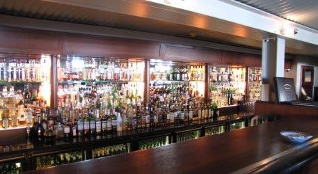 Bascule Bar 1