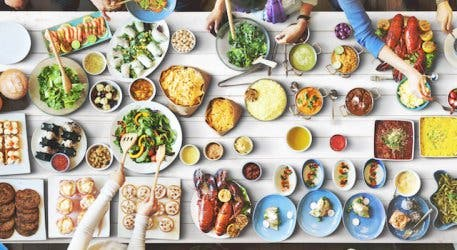 Cape Culinary Tours Valentine's Day Inclusion
