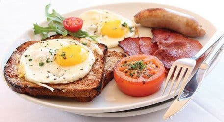 Wholesome Buffet Breakfast And Sunday Brunch