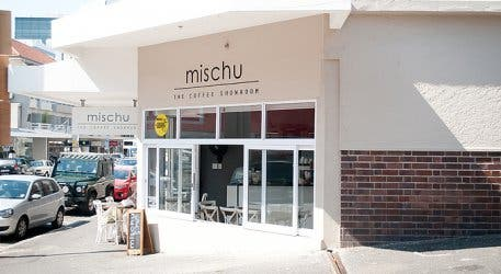 mischu coffee show room 6