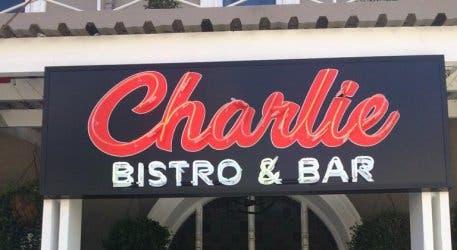 charlie bistros und bar