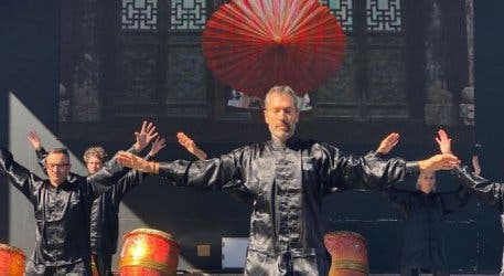 Discover the Health Benefits of the Martial Arts of Tai Chi and Qigong