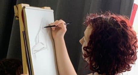 Learn To Draw Lifelike Figures at a Workshop On Bree