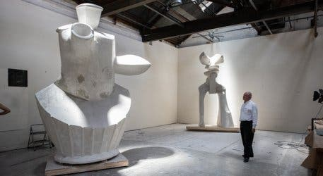 A Monumental William Kentridge Exhibition To Open At The Norval Foundation