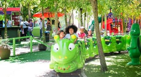 Bugz Playpark in Cape Town