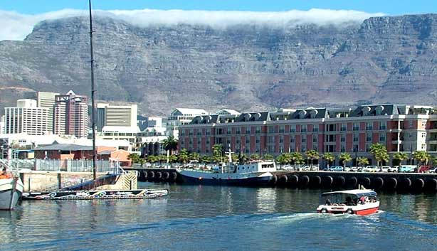 VnA Waterfront