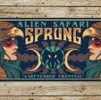 Alien Safari Sprung Caledon