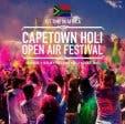 Cape Town Holi Festival