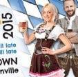 Namibian Breweries Windhoek Bierfest