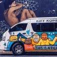 Kiff Kombis Township Tour