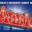 Annie Musical at the Artscape