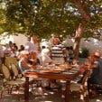 Nederlandse picknick NCK Kaapstad