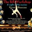 The Silk Workshop Showcase 3 Dec