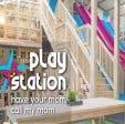 PlayStation Adventure Park