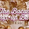 Bacon Pop-up Bar Logo