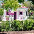 Bugz Family Playpark Kraaifontein Kids Party Venue Doll House