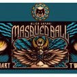 Alien Safari Masqued Ball