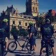 ByeCycle Electric Bicycle Luxury Tours Cape Town