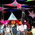 The Village Spiritual Synaesthesia