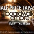Half Price Thursday Tapas HQ