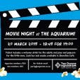 Pop-up Kid's Movie Night at the Two Oceans Aquarium in Cape Town