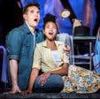 The Fugard Thetare West Side Story 1