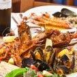 Dornier Bodega Shellfish Platter