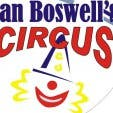 Brian Boswell's Circus 1