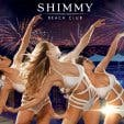 Shimmy Beach Club NYE Party 2014 - 2015