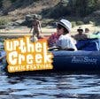 Up the Creek Breede River