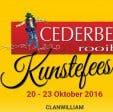 Cederberg Rooibos Arts Festival 1