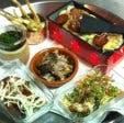 Chefs Warehouse & Canteen Tapas