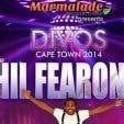 Phil Fearon Concert Divos 2
