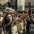 Zombie Walk Cape Town 2