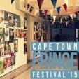 Cape Town Fringe Festival 2015